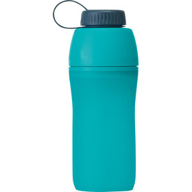 Platypus Meta Bottle 1000ml aquamarine